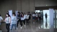 泰安海天考研张雪峰老师国际会展中心大型讲座