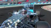 F1也可以是变形金刚
