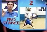 NBA教学三步上篮