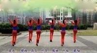 最炫小苹果重庆叶子广场舞16步现代舞