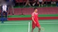 160828香港奥运冠军展风采羽毛球混双-傅海峰
