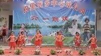 大班幼儿舞蹈《花木兰》