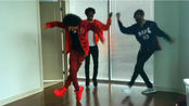No.12 lit dance【Ayo & Teo】M.I.A.-Paper Planes