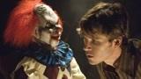 温子仁经典电影《死寂》:木偶娃娃杀人,女子被断下巴领便当