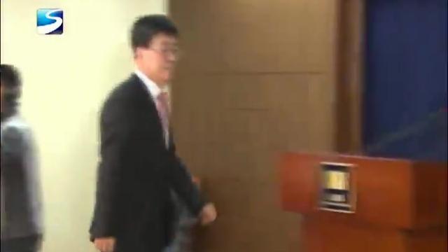 """韩媒称检方将朴槿慧视为""""犯罪嫌疑人""""进行立案调查"""