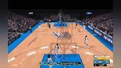 NBA 2K19 雷霆对勇士 super star