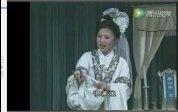 民间小调, 泗州戏《梁山伯与祝英台》英台哭灵!