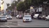LAPD的维多利亚皇冠