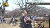 2015.3.26 TOKYO Flashmob Proposal日本求婚