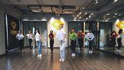 【G-Steps】Minako老师编舞-好运来