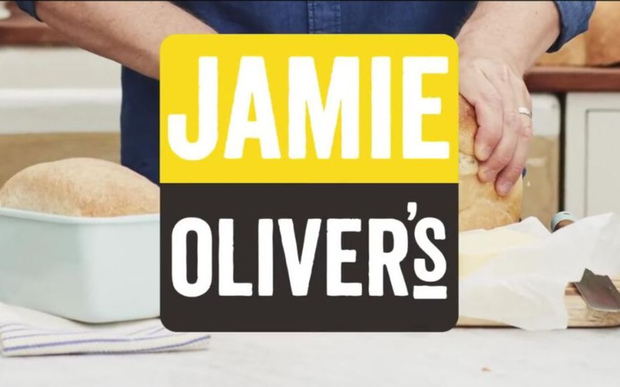 (杰米搬运工)如何做面包 How To Make Bread 杰米奥利弗Jamie Oliver
