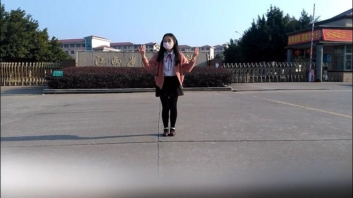 【蔚愁绝】恋爱循环/江西省南康中学北门/鬼畜个人版