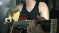 《童话镇》吉他弹唱