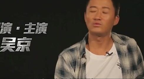 吴京的《战狼2》曾邀请过王宝强出演,宝强哭死的心都有了