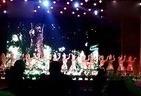飞向苗乡侗寨      苗族舞蹈视频