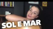 [葡语翻唱]Lou & May - Sol e Mar (cover Isa Guerra)