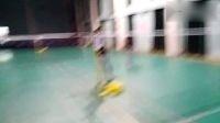 WWC羽毛球比赛(下)