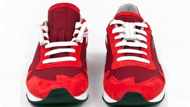 【智能界大百科】Zubits磁力扣系鞋带 脱鞋穿鞋1秒解决