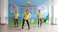 小鸡小鸡舞蹈教学视频(官方正版)_高清