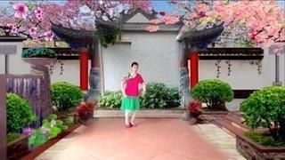 丽云广场舞《高原格桑花》