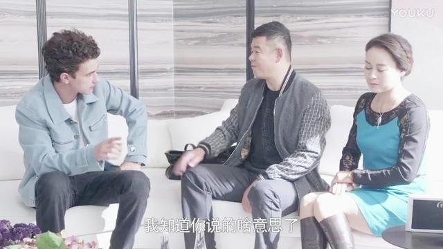 复合大师:当外国小伙遭遇中国式见家长,时时处在崩溃的边缘