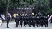 特警力量:老特警壮烈牺牲,特警队沉痛送别亲密战友!集体流泪