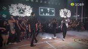 G-Eazy-Yo Gotti-YBN Nahmir-1942 (Live At Jimmy Kimmel 2018-6-15)(超清)