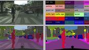 Experimental result of CityScape datasets (segmentation) 2016 version