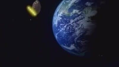 世界末日不是2012 而很可能是2036阿波菲斯