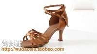 贝蒂拉丁舞鞋211