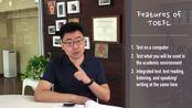 【2020年XDF知心托福】托福-知心托福大学生旗舰直达110分班-托福阅读听力写作口语03.3.Howthescoreisused
