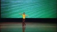 中国舞蹈家协会考级六级2、村居