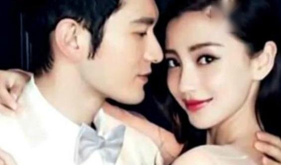 黄晓明对杨颖的终生许诺