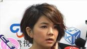 Ella出席KKBOX 颁奖典礼 不满陈铭章道歉延迟