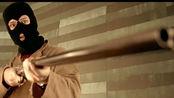 两杆大烟枪,这才是真正的黑帮电影,一言不合就动手太爽了