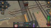 模拟火车2018 3D火车04 狂奔的火车头