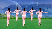 广场舞《命运不是辘轳》90年代的经典金曲,16步入门水兵舞