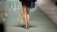 国际内衣展,美女如云下集