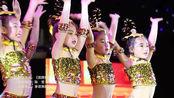 儿童舞蹈《图腾敦煌》