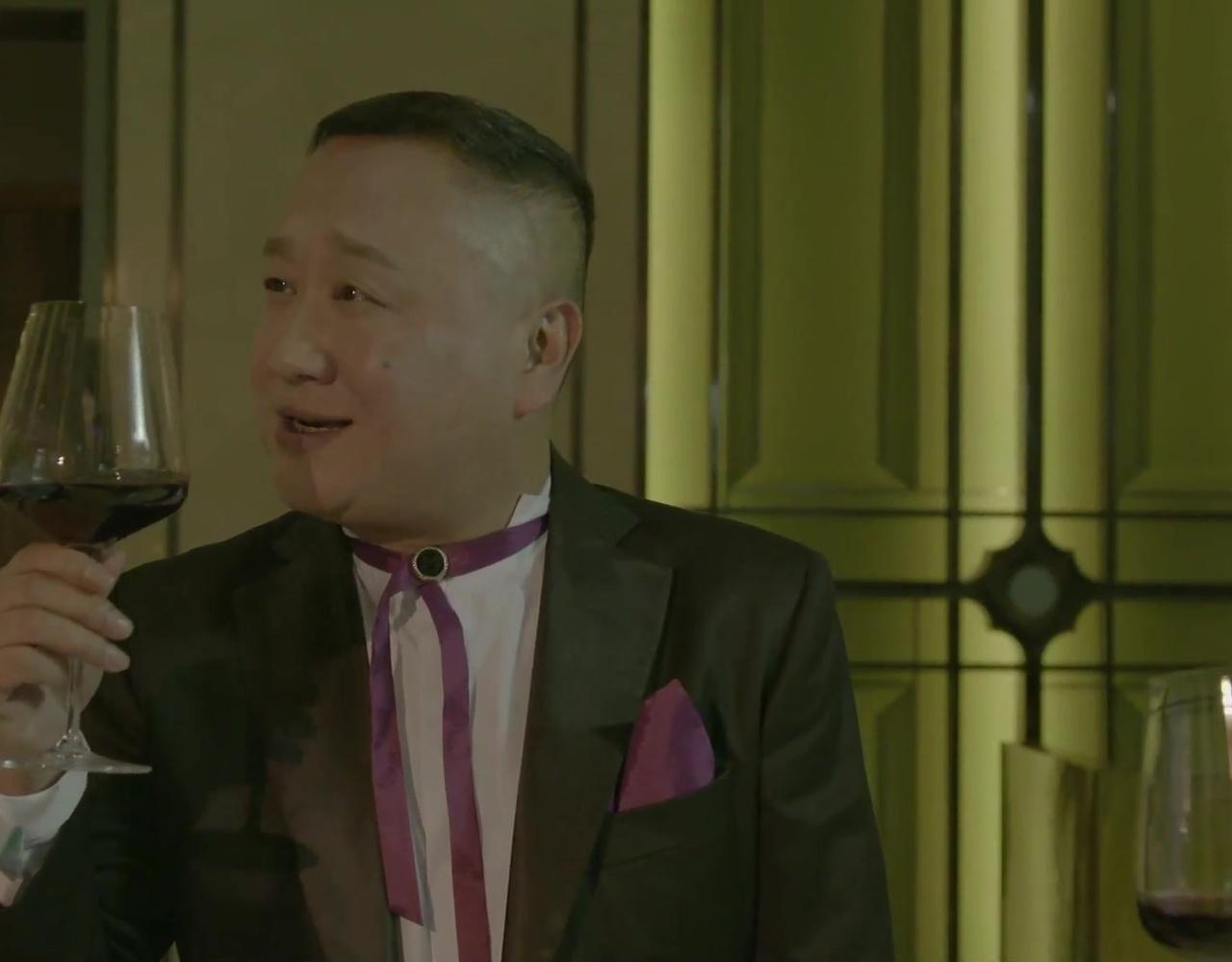 【集播客】82年拉菲的背后隐藏着什么惊天秘密?!