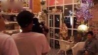 香港亚洲电视本港台在losing的采访拍摄花絮