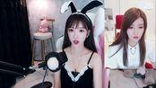 南妹儿呀直播录像2019-09-20 22时59分--23时24分 舞蹈新星比赛 冲鸭~