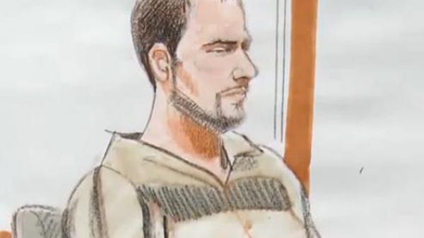 章莹颖失踪案第二次开庭 嫌疑人被拒绝保释