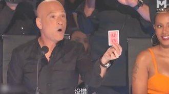 魔术师把纸牌玩成这样,如果去赌场应该会被直接赶出来吧