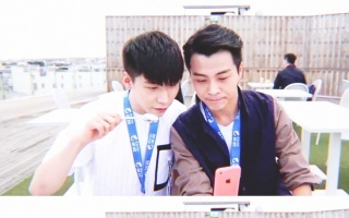 【不可抗力】【孟瑞×王博文】一直播巴黎蜜月携程官方高清视频