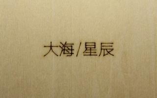 【定格】大海/星辰(木板上的地球文明诞生史)