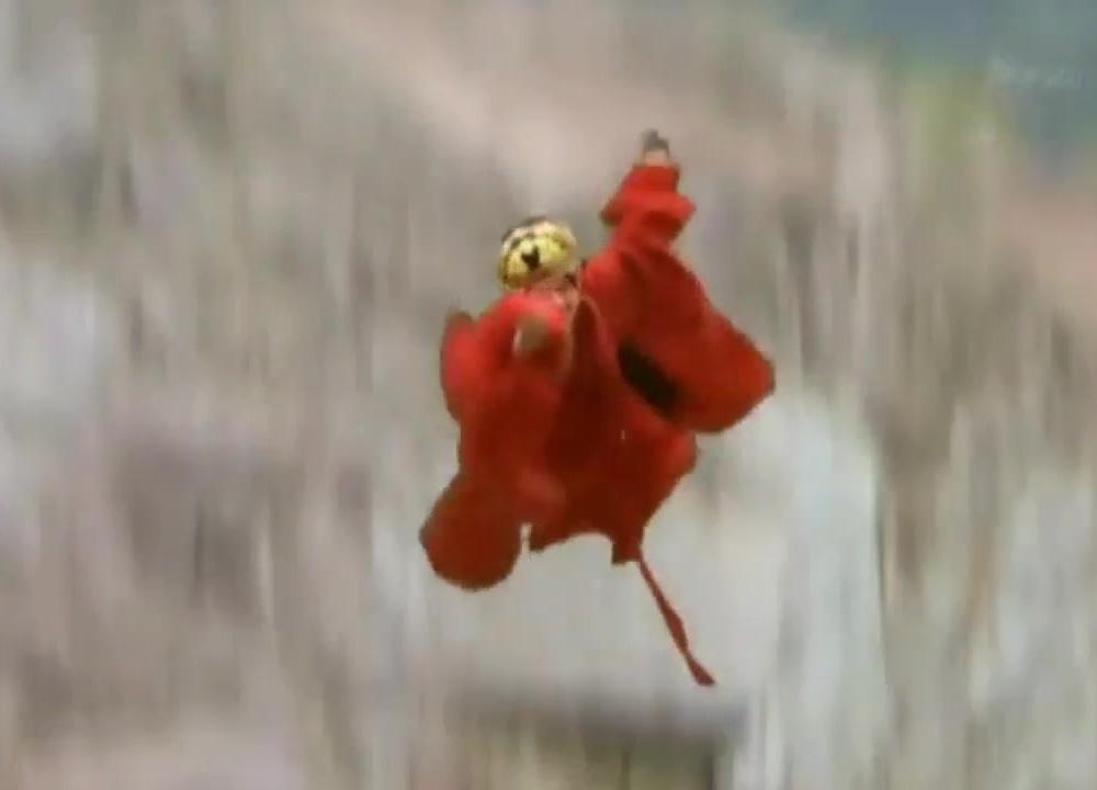 王富曲求观音菩萨要来降魔剑助钟馗斩杀黑山老妖 精彩!