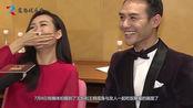 王鸥王凯聚餐被拍,当众手牵手被曝恋情,网友:王凯粉丝能接受吗