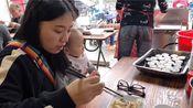 体验广东最受欢迎的早餐,老板凭借这一手肠粉,店已经开了20年了