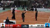 Hiroshi OISHI -1M Ryosuke KANEKO - 67th All Japan KENDO Championship - First ro